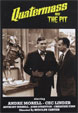 QUATERMASS AND THE PIT (1958-1959 TV Mini-Series) - DVD
