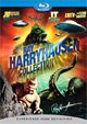 RAY HARRYHAUSEN COLLECTION - Blu Ray Box Set