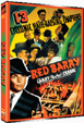 RED BARRY (1938/VCI) - DVD