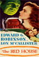 RED HOUSE, THE (1947) - All Region DVD-R