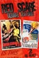 RED SCARE DBL. FREATURE (INVASION USA/ROCKET ATTACK USA) - DVD