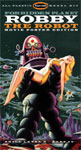 ROBBY THE ROBOT (MOVIE POSTER EDITION) - Model Kit