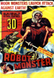 ROBOT MONSTER (1953) - Cheezy Flicks DVD