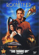 ROCKETEER, THE (1991) - Used DVD