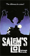 SALEM'S LOT - The Mini-Series (1979) - 2 Tape Set