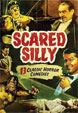 SCARED SILLY (13 movies) - DVD Set