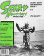 SCARY MONSTERS #6 - Magazine
