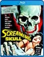SCREAMING SKULL, THE (1958) - Blu-Ray