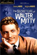 SECRET LIFE OF WALTER MITTY, THE (1947) - DVD