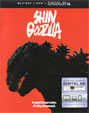 SHIN GODZILLA (2016) - Blu-Ray/DVD/Digital UV HD