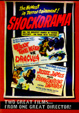 SHOCKORAMA (Double Feature) - DVD