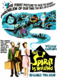 SPIRIT IS WILLING, THE (1967) - DVD