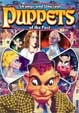 STRANGE AND UNUSUAL PUPPETS OF THE PAST (1930s-50s) - DVD