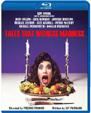TALES THAT WITNESS MADNESS (1973) - Blu-Ray