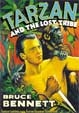 TARZAN AND THE LOST TRIBE (1935) - DVD