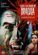 TASTE THE BLOOD OF DRACULA (1970/Austalia) - Region 4 DVD