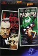 MADHOUSE/THEATER OF BLOOD (Vincent Price Dbl. Feature) - DVD