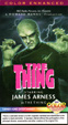 THING, THE (1951/Colorized) - Used VHS