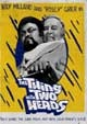 THING WITH TWO HEADS (1972/OLIVE) - DVD