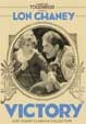 VICTORY (1919/Lon Chaney) - DVD