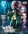 WEB OF THE SPIDER (1971) - Blu-Ray