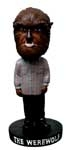 WEREWOLF BOBBLEHEAD (Dark Shadows) - Figure