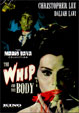 WHIP AND THE BODY, THE (1963) - DVD