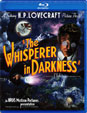 WHISPERER IN DARKNESS, THE (1931/2011) - Blu-Ray