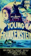 YOUNG FRANKENSTEIN (1974/Fox Video) - Used VHS