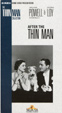 AFTER THE THIN MAN (1936) - Used VHS