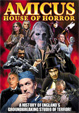 AMICUS - HOUSE OF HORRORS (Documentary) - 2 DVD Set