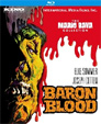 BARON BLOOD (1972) - Blu-Ray