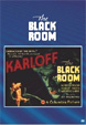 BLACK ROOM, THE (1935) - DVD