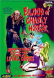 BLOOD OF GHASTLY HORROR (1965-69) - DVD
