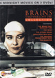 BRAINS THAT WOULDN'T DIE COLLECTION - DVD Set