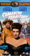 COMANCHE TERRITORY (1950) - Used VHS