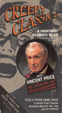 CREEPY CLASSICS (Trailer Collection/Vincent Price) - Used VHS