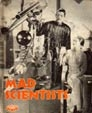 CRESTWOOD HOUSE: MAD SCIENTISTS - Hardback Library Book
