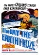 DAY THE EARTH FROZE (1959) - All Region DVD-R