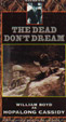 DEAD DON'T DREAM, THE (1948) - VHS