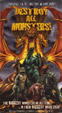 DESTROY ALL MONSTERS (1968) - Used VHS