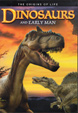 DINOSAURS AND EARLY MAN (1960s-1970s) - DVD