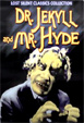 DR. JEKYLL & MR. HYDE (1911/1920 two versions) - DVD