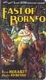 EAST OF BORNEO (1931) - VHS