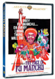 FACE OF FU MANCHU (1965) - DVD