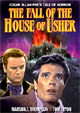 FALL OF THE HOUSE OF USHER, THE (1956) - DVD