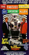 FANTASY WORLDS OF IRWIN ALLEN (Documentary) - Used VHS