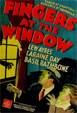FINGERS AT THE WINDOW (1942) - All Region DVD-R