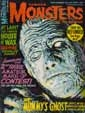 FAMOUS MONSTERS OF FILMLAND #36 - Magazine
