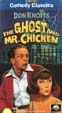 GHOST AND MR. CHICKEN, THE (1966) - VHS
